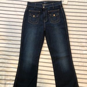 NWT Seven For All Mankind jeans size 30